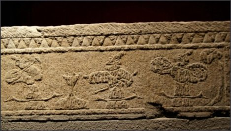 陈列和研究汉代画像石的专业性博物馆,这也是我国建馆历史最早,规模最